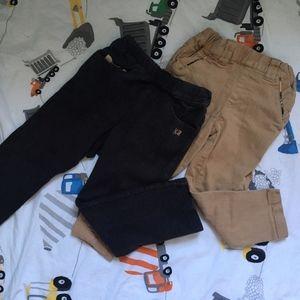 Kinloch Anderson 2t pants bundle
